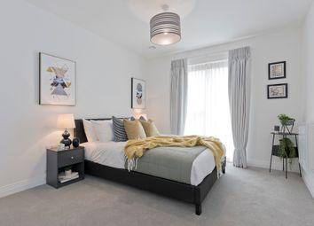 1 bed flat for sale in New House Farm Drive, Northfield, Birmingham B31