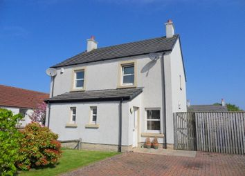 Thumbnail 2 bed semi-detached house for sale in Dalton Park, Ayr