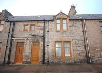 Thumbnail 3 bed terraced house to rent in Queen Street, Lossiemouth