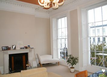 Thumbnail 1 bed flat to rent in Evesham Road, Cheltenham, Gloucestershire