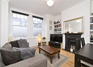 Thumbnail 1 bed maisonette to rent in Clapham Park Terrace, Lyham Road, London