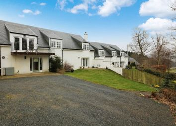Thumbnail 4 bed semi-detached house for sale in Innerleithen
