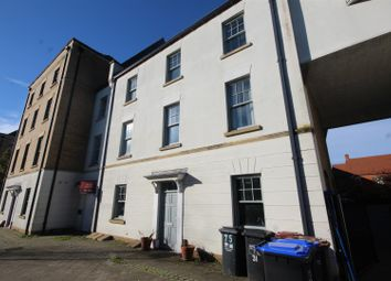 Thumbnail 2 bed flat for sale in Clickers Drive, Northampton