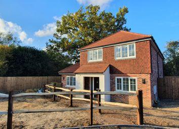 4 bed detached house for sale in Frog Grove Lane, Wood Street Village, Guildford GU3