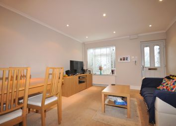 Thumbnail 1 bed terraced house for sale in Beauchamp Road, West Molesey