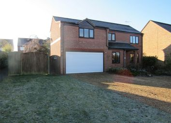 Thumbnail Studio to rent in 19 Primrose Way, Stamford, Lincolnshire