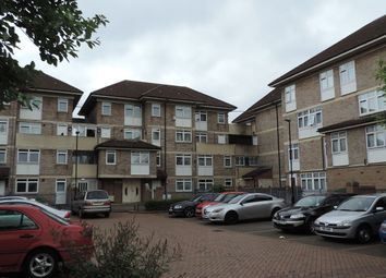 Thumbnail 2 bedroom flat for sale in Kashmir Road, Leicester