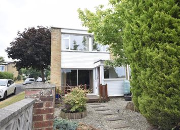 Thumbnail 3 bed town house for sale in Wickham View, Stapleton, Bristol