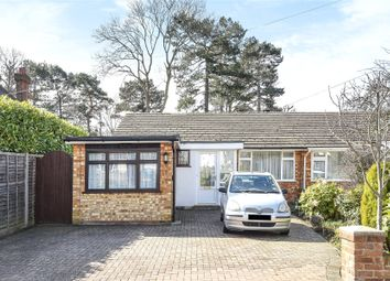 Thumbnail 3 bed semi-detached bungalow for sale in Mada Road, Orpington