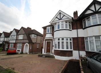 3 bed semi-detached house for sale in Radcliffe Road, Harrow HA3
