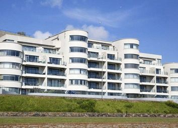 Thumbnail 3 bed flat to rent in La Route De St. Aubin, St. Helier, Jersey