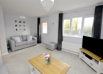 Thumbnail 3 bed semi-detached house for sale in Bush Close, Eastington, Stonehouse, Glos