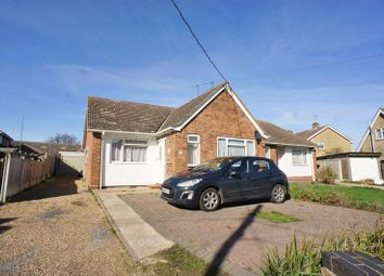 Thumbnail 3 bed bungalow for sale in Mill Street, Brightlingsea, Colchester