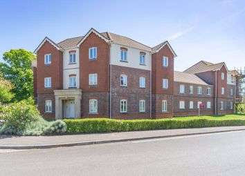 Greenly Court, Denning Mead, Andover SP10. 2 bed flat