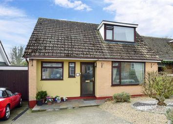 Thumbnail 3 bed detached bungalow for sale in Glebelands, Ash, Canterbury, Kent