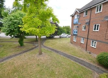 Thumbnail 2 bed flat for sale in Mandeville Court, Lower Hall Lane, Chingford