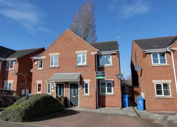 3 bed semi-detached house to rent in Barn Croft, Mansfield NG18