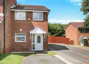 Thumbnail 2 bed end terrace house for sale in Charlecote Park, Telford