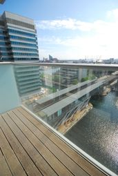 1 bed flat for sale in Pan Peninsula, Canary Wharf, London E14