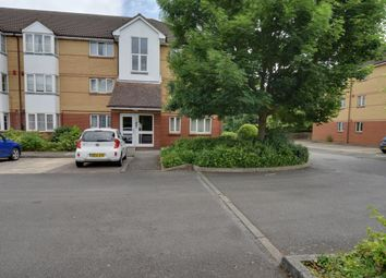 Thumbnail 1 bedroom flat for sale in Chestnut Court, Bedford Road, Hitchin, Hertfordshire