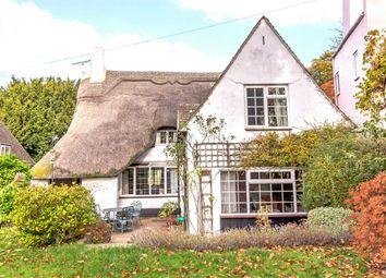 Thumbnail 3 bed cottage for sale in Prestbury, Cheltenham, Gloucestershire