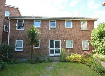Thumbnail 1 bed flat for sale in Tillett Court, Tillett Road East, Norwich, Norfolk
