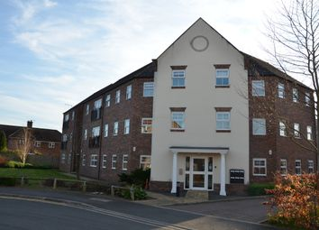 Thumbnail 2 bed flat to rent in Ascot Close, Northallerton