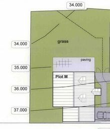 Thumbnail Land for sale in Staple Edge View, Cinderford