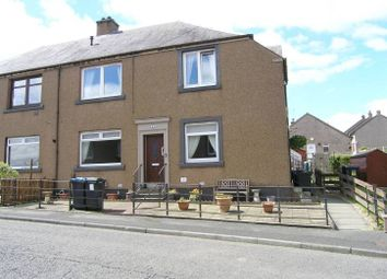 Thumbnail 2 bed property for sale in 91 Longcroft Crescent, Hawick