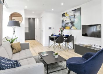 Thumbnail 2 bed flat for sale in Abbeville Place, Abbeville Road, Clapham, London