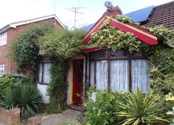 Thumbnail 2 bed bungalow for sale in Tavistock Street, Bletchley, Milton Keynes, Buckinghamhsire