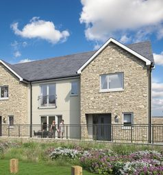 Thumbnail 3 bed semi-detached house for sale in Plot 108, The Sunburst, Knights Wood, Knights Way, Tunbridge Wells