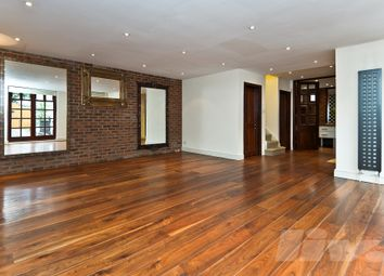 Thumbnail 3 bed semi-detached house to rent in Goldhurst Terrace, South Hampstead