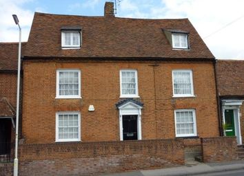 Thumbnail 4 bed terraced house for sale in Great Baddow, Chelmsford, Essex