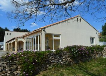 Thumbnail 4 bed villa for sale in Margon, Hérault, France