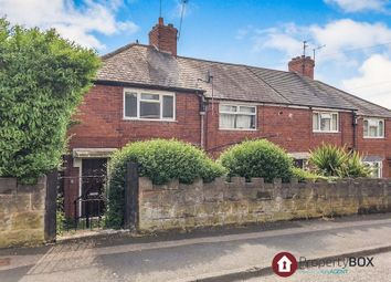 Thumbnail 3 bed semi-detached house to rent in Turner Street, West Bromwich