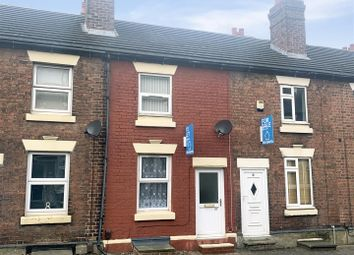 Thumbnail 2 bed terraced house to rent in Stafford Road, Oakengates, Telford