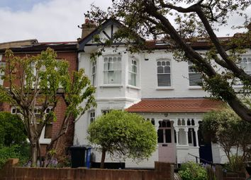Thumbnail 4 bed terraced house to rent in Loveday Road, London