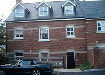 Thumbnail 2 bedroom flat to rent in Flat At Old Coach Mews, Parr Street, Poole