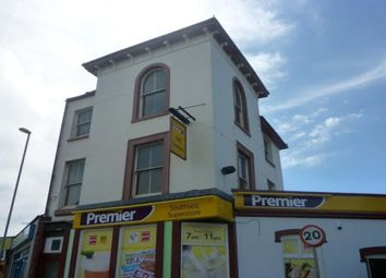 Thumbnail 3 bedroom flat to rent in Clarendon Road, Southsea