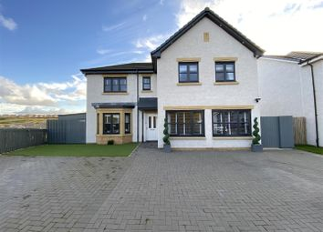 Thumbnail 5 bed property for sale in Daisy Drive, Cambuslang, Glasgow