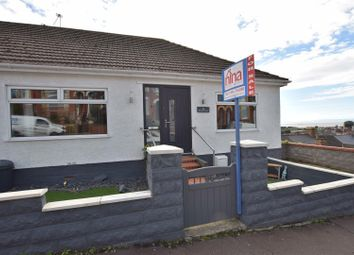 Thumbnail 4 bed semi-detached house for sale in Wenvoe Terrace, Barry