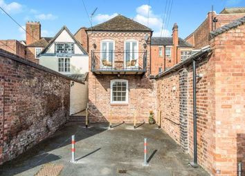 Thumbnail 2 bed terraced house for sale in The Tything, Barbourne, Worcester, Worcestershire