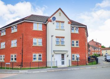 Thumbnail 2 bed flat for sale in Cusance Way, Hilperton, Trowbridge