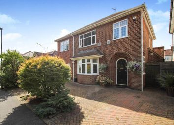 4 bed detached house for sale in Barden Drive, Allestree, Derby DE22