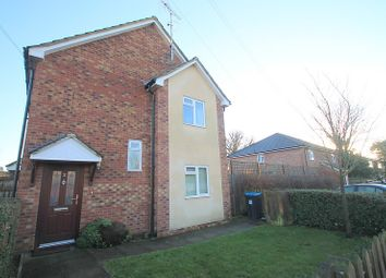 Thumbnail 1 bed flat to rent in Featherstone, Blindley Heath, Lingfield