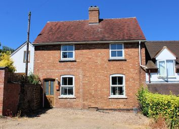 Thumbnail 2 bed cottage for sale in Butt Hill, Napton