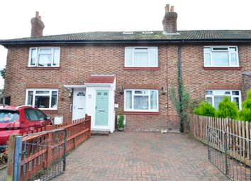 Thumbnail 4 bed terraced house for sale in Murray Road, Ham, Richmond