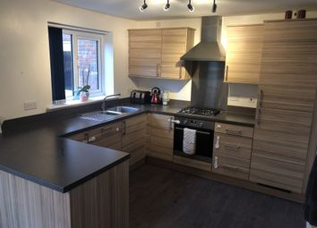 Thumbnail 3 bed detached house to rent in Northern View, Bradford