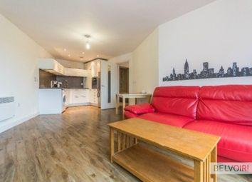 Thumbnail 2 bed flat to rent in Southside, St. John's Walk, Birmingham